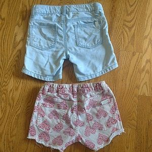 Joe's Jeans Shorts Bundle
